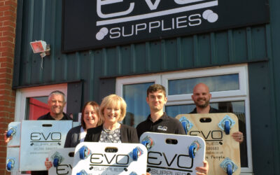 2017 – a year to remember for Evo Supplies