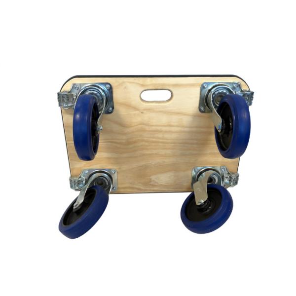 Super Piano Skate from Evo Supplies