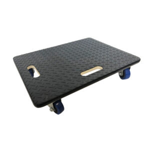 HD08 chequer top dolly