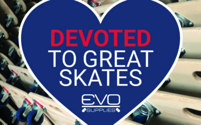 Devoted to Great Skates