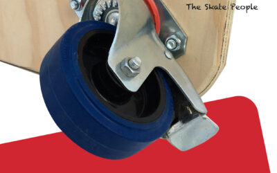 Picking the Right Castors for Furniture-Moving Skates and Dollies