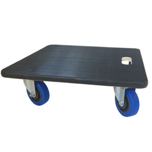 Hello Dollies 480mm dolly 100mm castors
