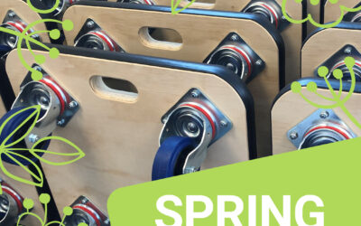 Refresh Your Stock for Spring with Evo Supplies