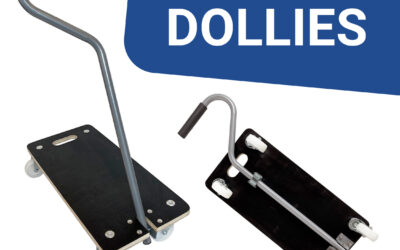 An Extra Helping Hand – Handled Dollies